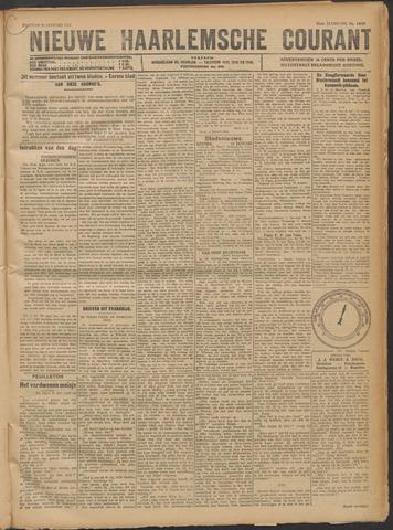 Nieuwe Haarlemsche Courant 1922-01-10