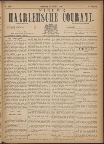 Nieuwe Haarlemsche Courant 1880-03-11