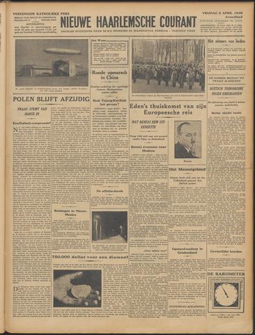 Nieuwe Haarlemsche Courant 1935-04-05