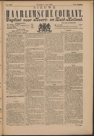 Nieuwe Haarlemsche Courant 1902-04-09