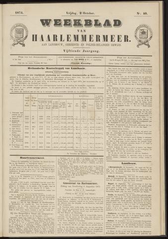 Weekblad van Haarlemmermeer 1874-10-02