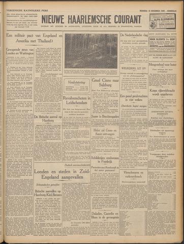 Nieuwe Haarlemsche Courant 1940-11-18
