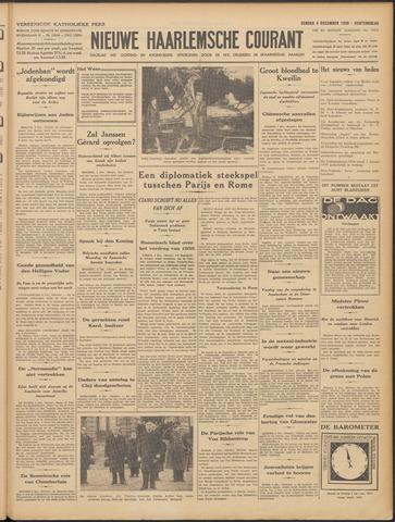 Nieuwe Haarlemsche Courant 1938-12-04