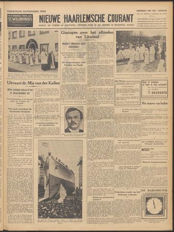 Nieuwe Haarlemsche Courant 1939-05-04