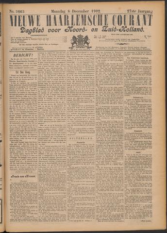 Nieuwe Haarlemsche Courant 1902-12-08