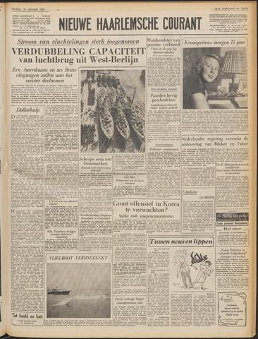 Nieuwe Haarlemsche Courant 1953-01-30