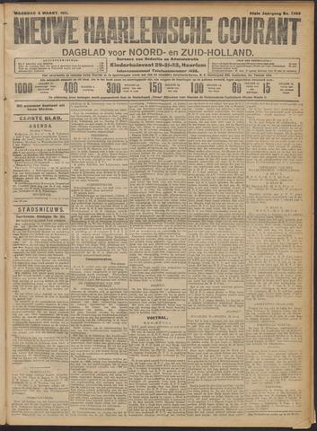 Nieuwe Haarlemsche Courant 1911-03-06
