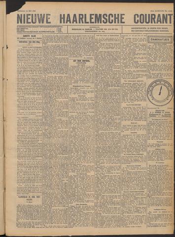 Nieuwe Haarlemsche Courant 1922-05-16