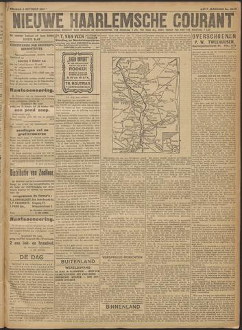 Nieuwe Haarlemsche Courant 1917-10-05