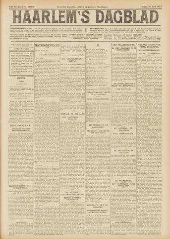 Haarlem's Dagblad 1926-06-11