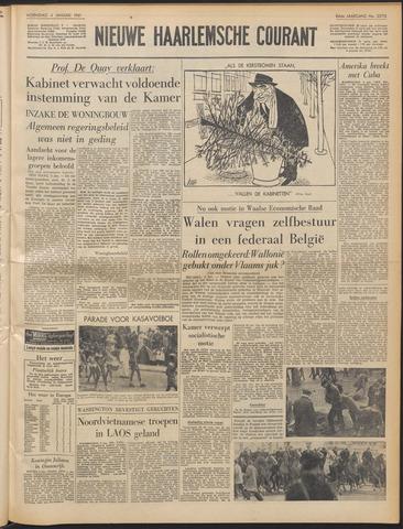 Nieuwe Haarlemsche Courant 1961-01-04