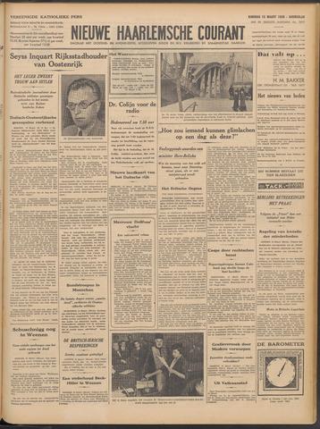 Nieuwe Haarlemsche Courant 1938-03-15