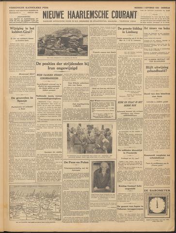 Nieuwe Haarlemsche Courant 1936-09-02