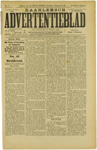 Haarlemsch Advertentieblad 1895-01-12