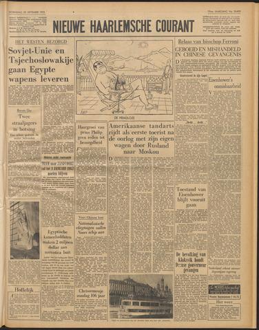 Nieuwe Haarlemsche Courant 1955-09-28