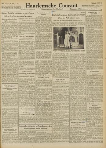 Haarlemsche Courant 1942-05-22