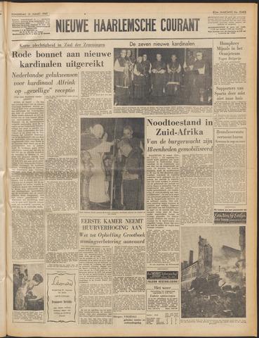 Nieuwe Haarlemsche Courant 1960-03-31