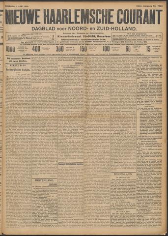 Nieuwe Haarlemsche Courant 1910-01-11