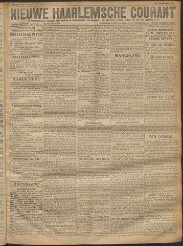 Nieuwe Haarlemsche Courant 1918-07-25