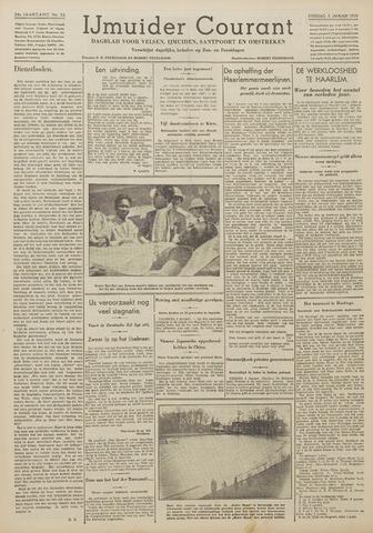 IJmuider Courant 1939-01-03