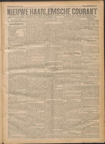 Nieuwe Haarlemsche Courant 1920-04-08