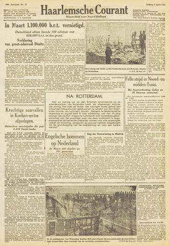 Haarlemsche Courant 1943-04-02