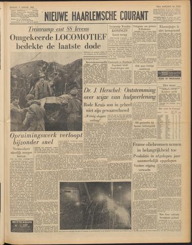 Nieuwe Haarlemsche Courant 1962-01-09