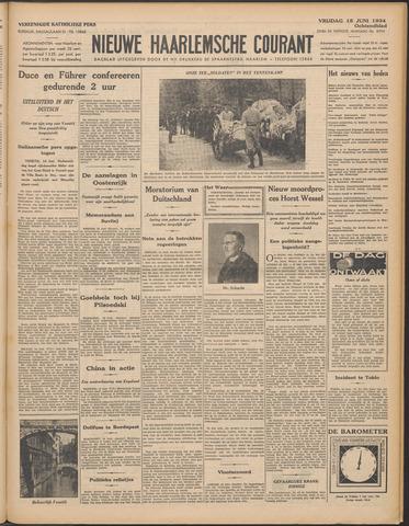 Nieuwe Haarlemsche Courant 1934-06-15