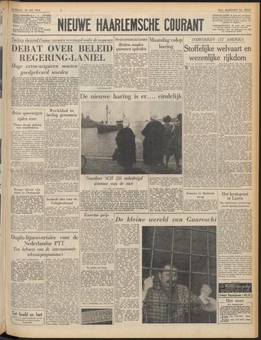 Nieuwe Haarlemsche Courant 1954-05-29