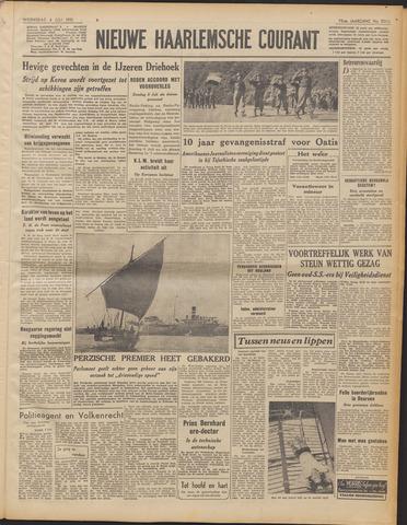 Nieuwe Haarlemsche Courant 1951-07-04