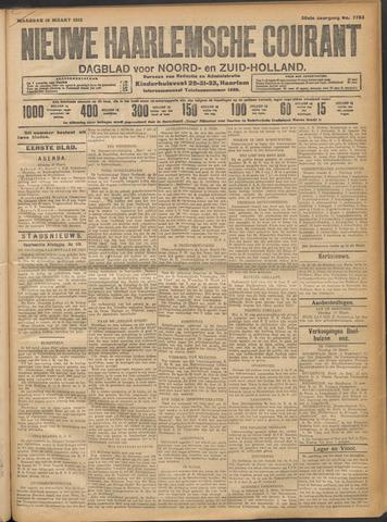 Nieuwe Haarlemsche Courant 1912-03-18