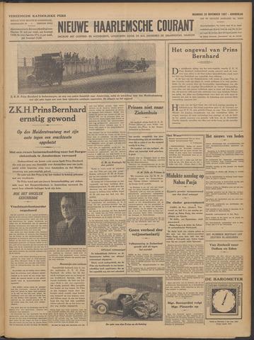 Nieuwe Haarlemsche Courant 1937-11-29