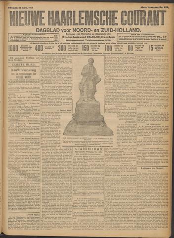 Nieuwe Haarlemsche Courant 1913-08-26