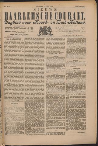 Nieuwe Haarlemsche Courant 1901-05-23