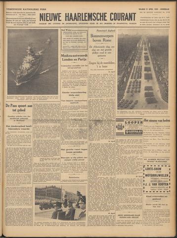 Nieuwe Haarlemsche Courant 1939-04-21