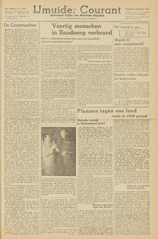 IJmuider Courant 1945-12-05