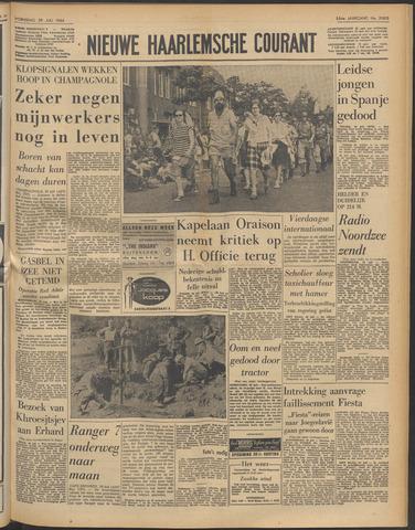 Nieuwe Haarlemsche Courant 1964-07-29