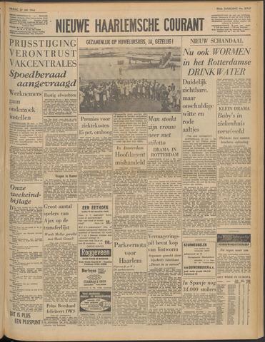 Nieuwe Haarlemsche Courant 1964-05-22