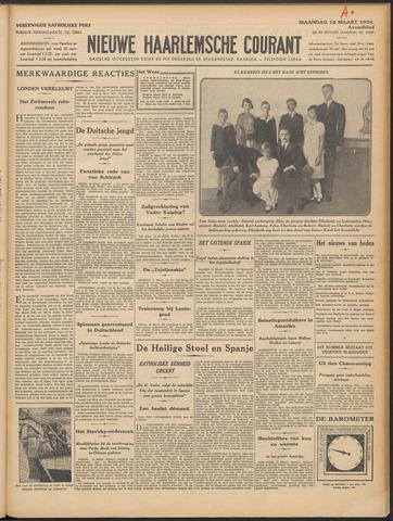 Nieuwe Haarlemsche Courant 1934-03-12