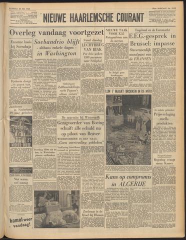 Nieuwe Haarlemsche Courant 1962-07-28