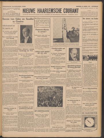 Nieuwe Haarlemsche Courant 1937-01-28