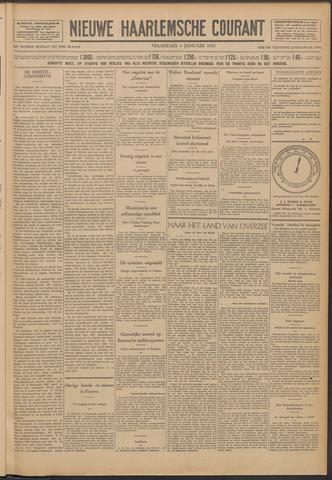 Nieuwe Haarlemsche Courant 1932-01-04