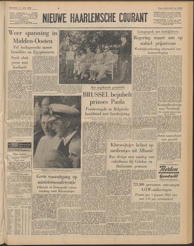 Nieuwe Haarlemsche Courant 1959-06-08
