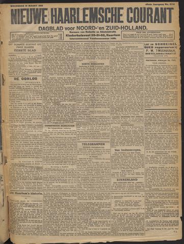 Nieuwe Haarlemsche Courant 1915-03-31
