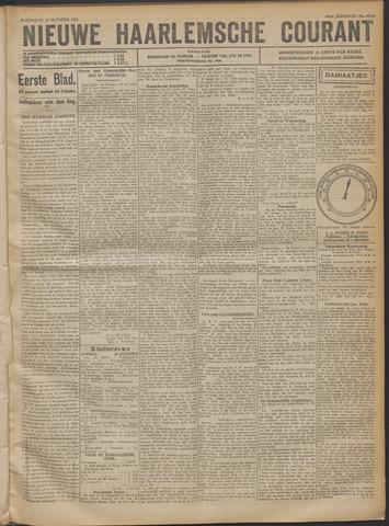 Nieuwe Haarlemsche Courant 1921-10-19