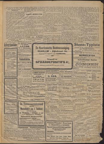 Nieuwe Haarlemsche Courant 1920
