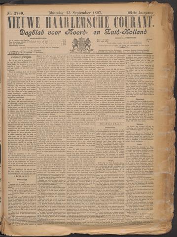 Nieuwe Haarlemsche Courant 1897-09-13