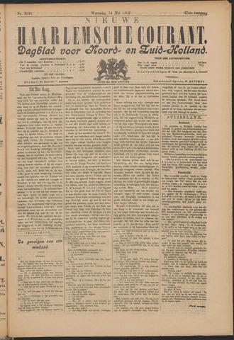 Nieuwe Haarlemsche Courant 1902-05-14
