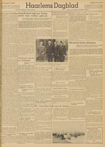 Haarlem's Dagblad 1947-05-13