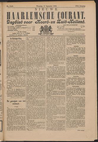 Nieuwe Haarlemsche Courant 1902-09-17